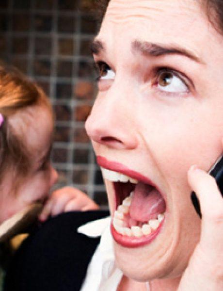 Striptiz za pismene: Roditelji ne vole da znaju