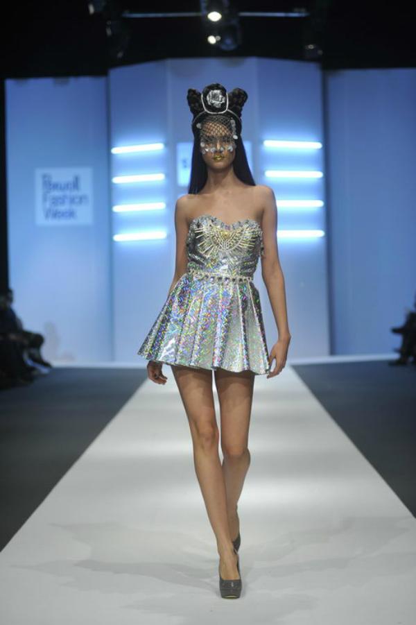 styler1 34. Perwoll Fashion Week: Zona 45