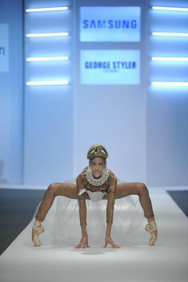 styler2 34. Perwoll Fashion Week: Zona 45