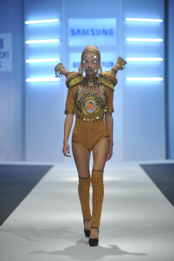 styler4 34. Perwoll Fashion Week: Zona 45