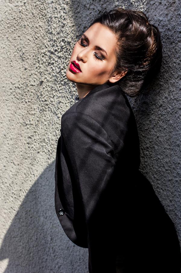 the GENTLEWOMAN C Ivanie Ngo Photography 4 Moda i fotografija: The Gentlewoman