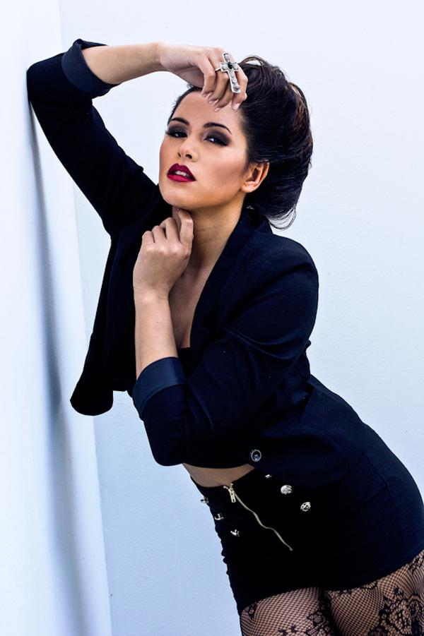 the GENTLEWOMAN C Ivanie Ngo Photography 6 Moda i fotografija: The Gentlewoman