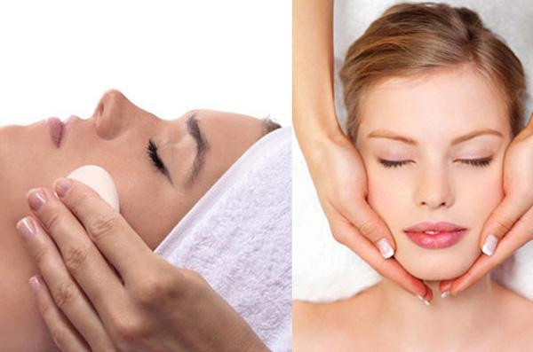tretman lica Brinite o sebi: Dermatološka ordinacija Vitaderm