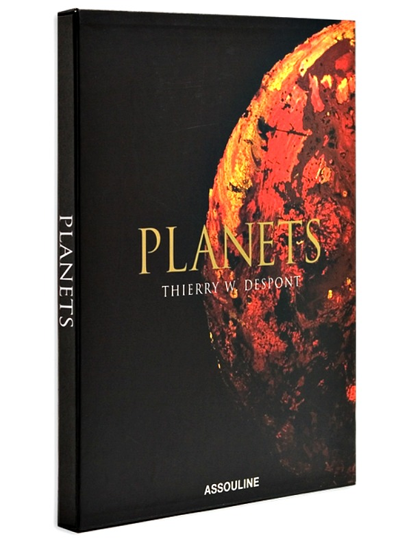 """01 Knjiga Planete Čarobni svet knjiga: """"Planete"""""""
