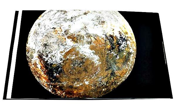 """04 Knjiga Planete Čarobni svet knjiga: """"Planete"""""""