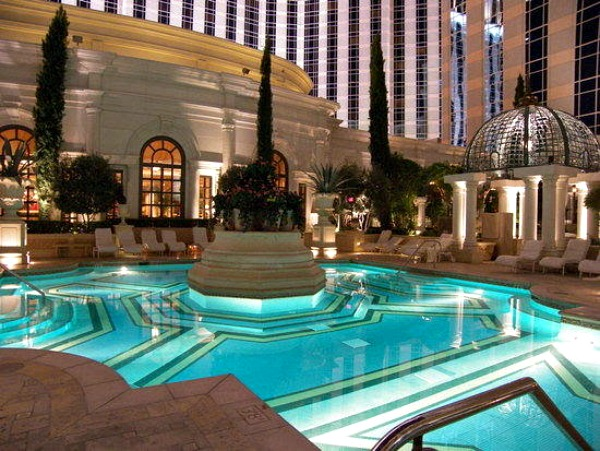 07 Hotel Venecija u Las Vegasu Novi hotel u Las Vegasu, replika Venecije