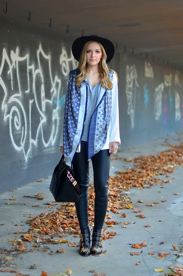 10713535545 41c56c94c0 o Moda u novembru: Najbolje torbe modnih blogerki
