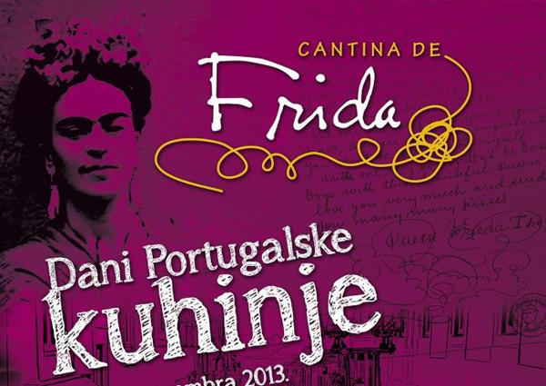 116113 posterdaniportugala 650x460 Hedonizam, fado i vino: Dani portugalske kuhinje