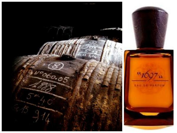 1697 Konjak i parfemi