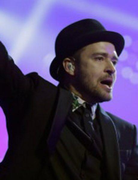 Tom Ford i Justin Timberlake: Blistava saradnja