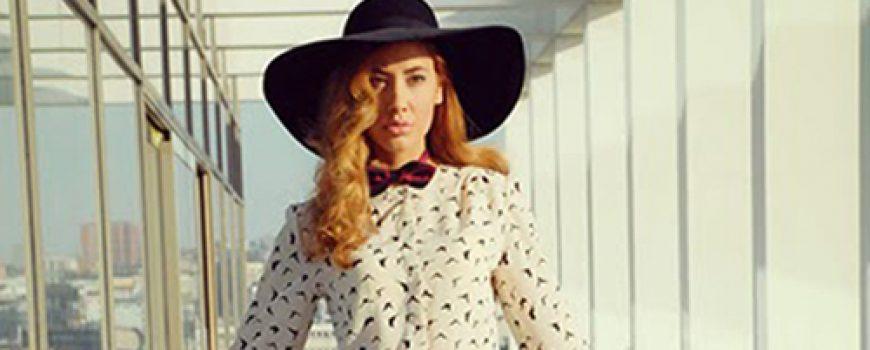 Modni predlog Wannabe Collection: Za pravu damu