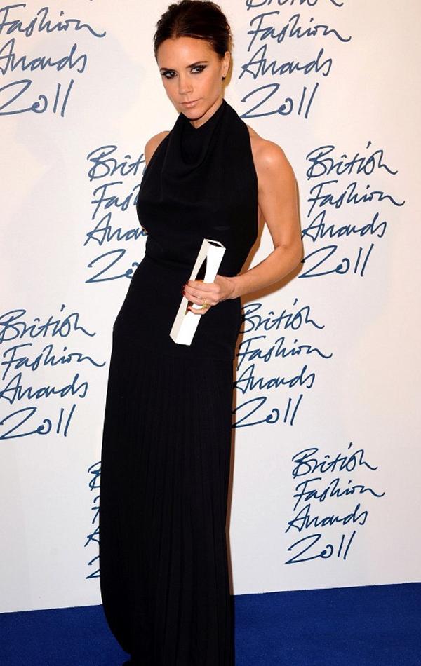 2011+British+Fashion+Awards+5FjuHr99PTgx Victoria Beckham: Deset lekcija o stilu