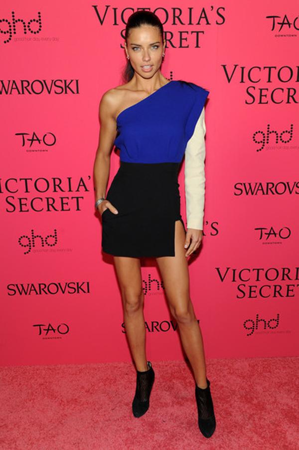 2013+Victoria+Secret+Fashion+After+Party+Pink+d7PmYLqOHWkl Fashion Police: Victorias Secret After Party 2013