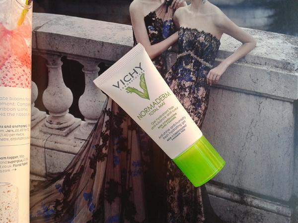 20131108 114401 Vichy beleške o lepoti: Blistavost bez sjaja