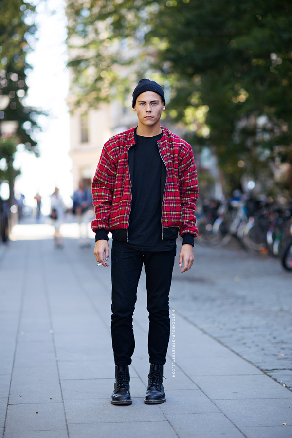 316021 Street Style: Fantazija od mode