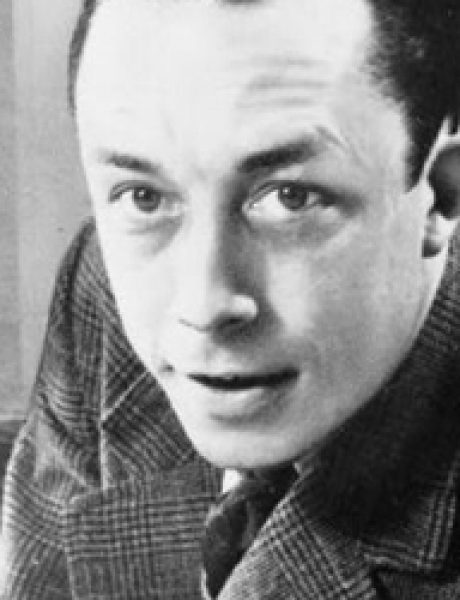 Najlepši citati: Albert Camus
