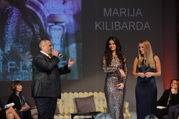 ART 5845 Oriflame: Marija Kilibarda predstavlja parfemsku vodu VIP Night