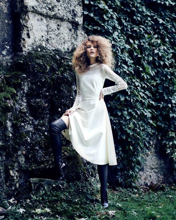 Alberta Ferretti Fashion Gone Rogue: Status nezavisnosti obećava slobodu modi