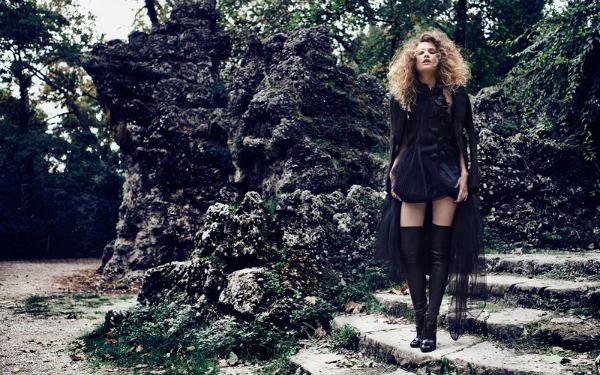 Augustin Teboul Fashion Gone Rogue: Status nezavisnosti obećava slobodu modi