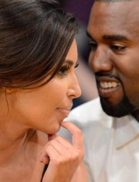 Kim Kardashian u svojoj novoj stilskoj fazi zvanoj Kanye