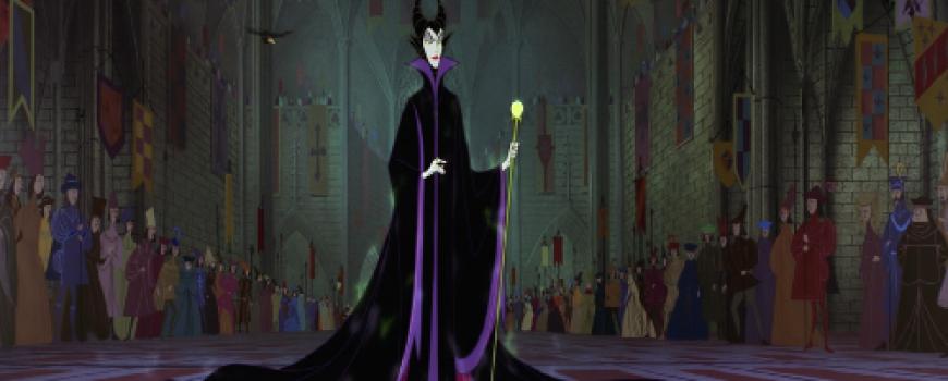 Beauty tajne kojima su nas naučile Disney zloće