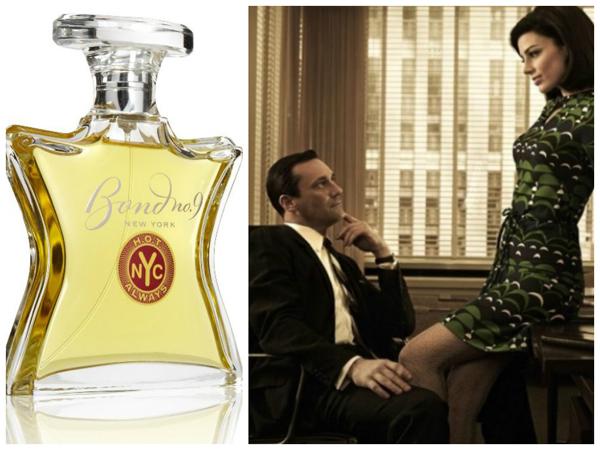 Bond no 9 Sex! Kao parfemska inspiracija...