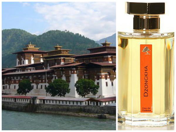 Butan Parfemi: Aromatična putovanja