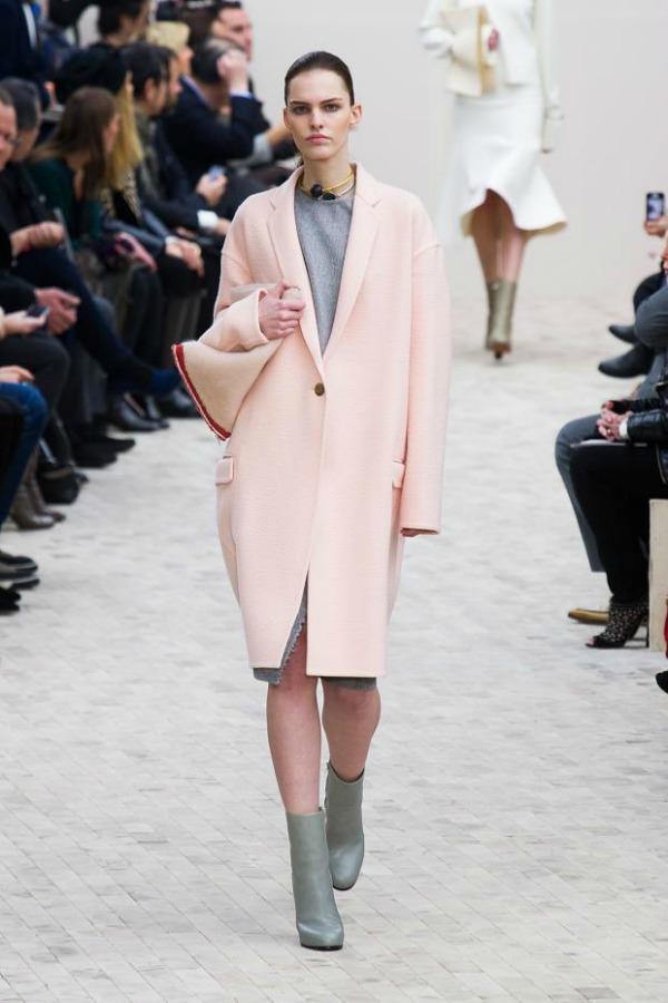 Céline Jesenji trend: Supersize kaputi