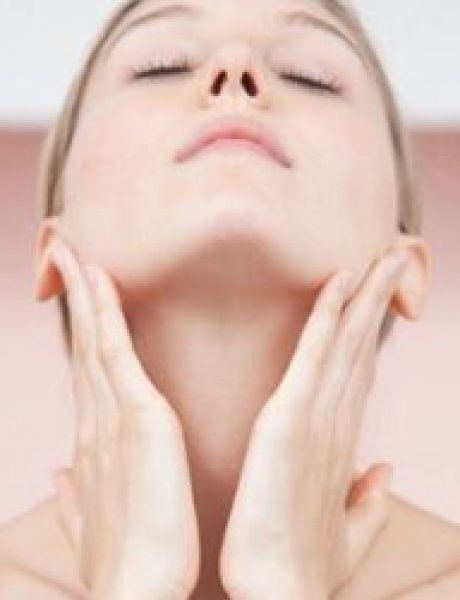 Prirodne maske za problematičnu kožu