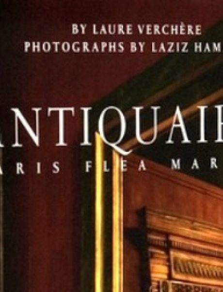 """Čarobni svet knjiga: """"Ulica antikviteta u Parizu"""""""