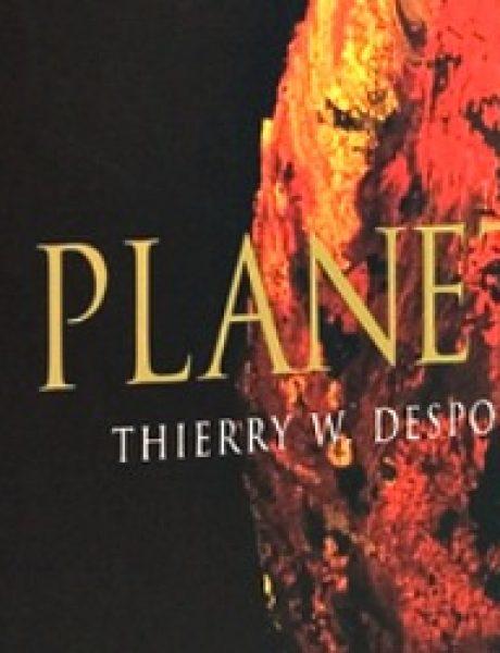 """Čarobni svet knjiga: """"Planete"""""""