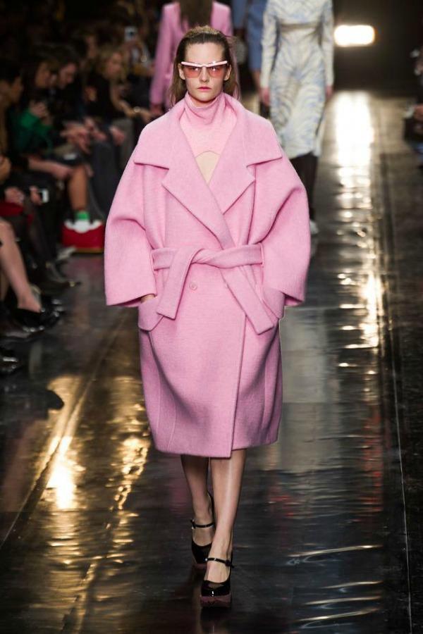 Carven Jesenji trend: Supersize kaputi