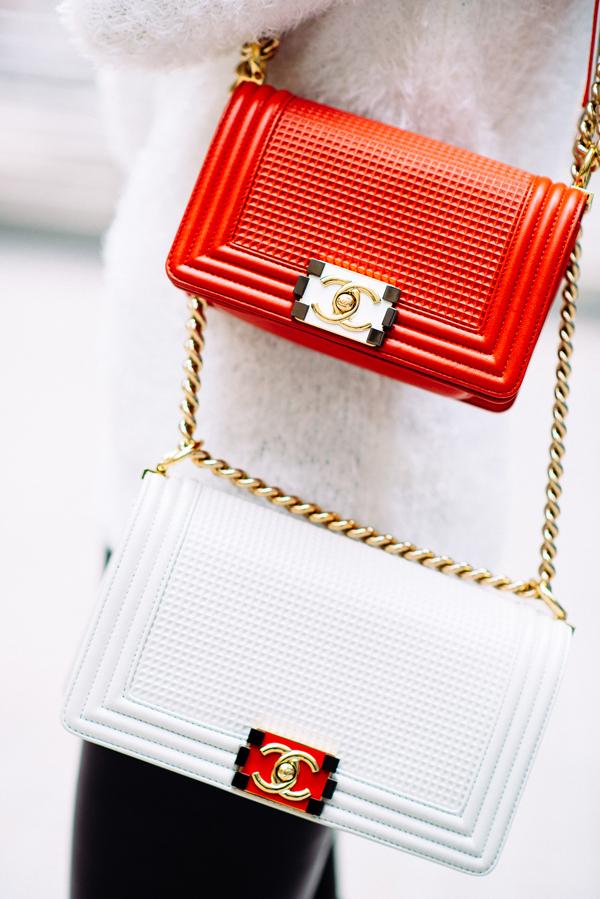 Chanel Resort Bags 14 Torbe Chanel: Kolekcija za večnost