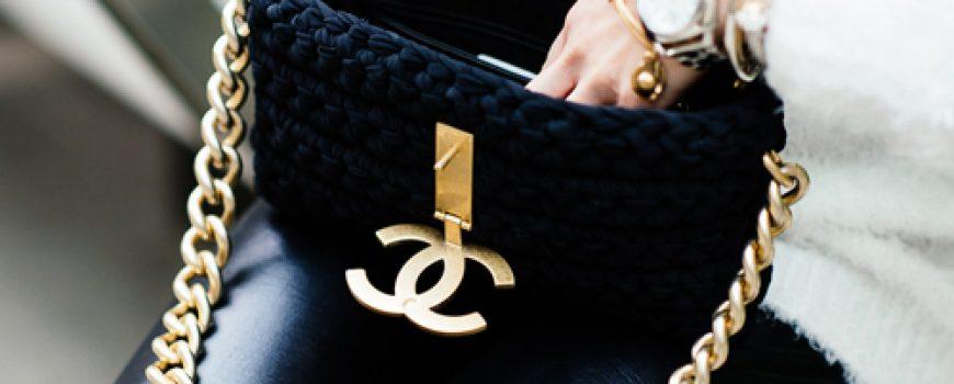 Torbe Chanel: Kolekcija za večnost