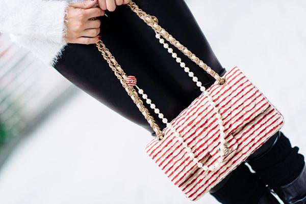 Chanel Resort Bags 9 Torbe Chanel: Kolekcija za večnost