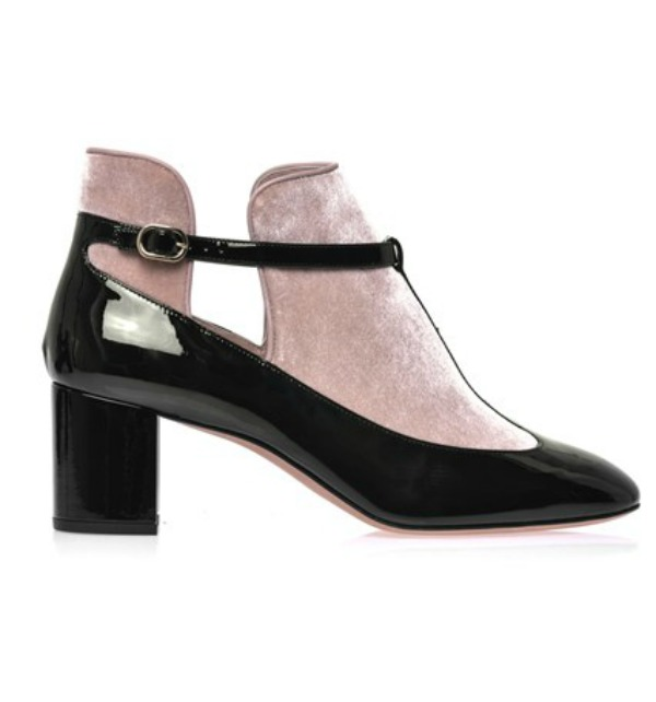 Cipele Valentino Aksesoar dana: Cipele Valentino