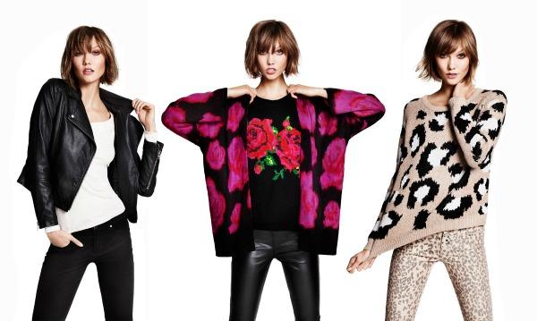 Dizajn Matthew Williamson Najbolje modne saradnje