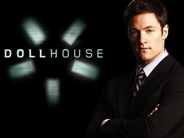 """Dollhouse Pol Serija četvrtkom: """"Dollhouse"""""""