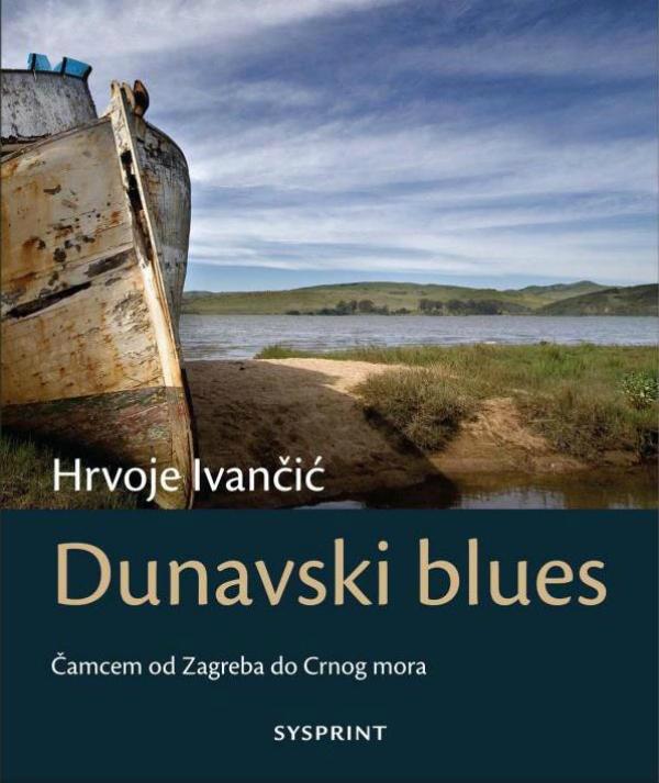 Dunavski blues Wannabe intervju: Hrvoje Ivančić