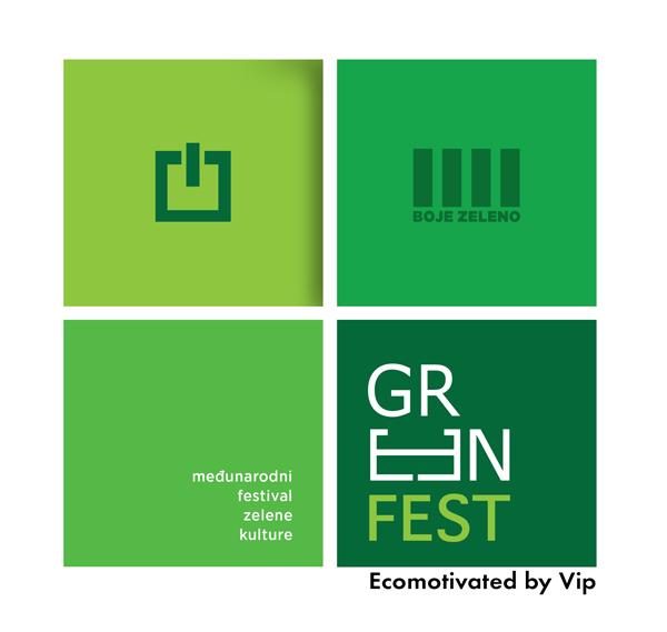 GF vizual Green Fest: Platno koje spaja umetnost i zelene vrednosti