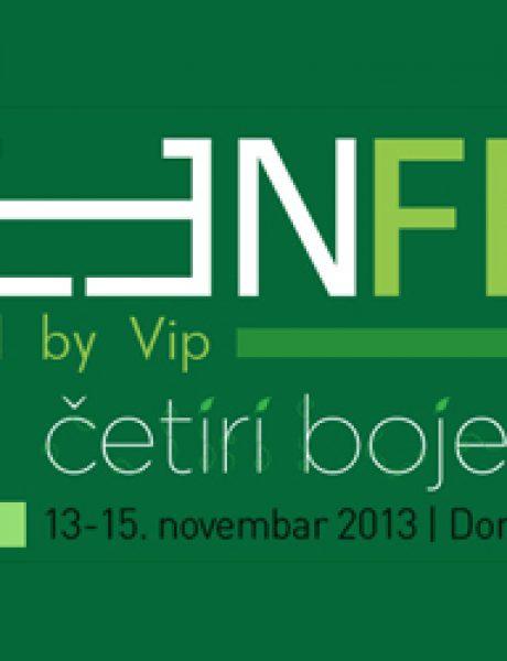Green Fest: Platno koje spaja umetnost i zelene vrednosti