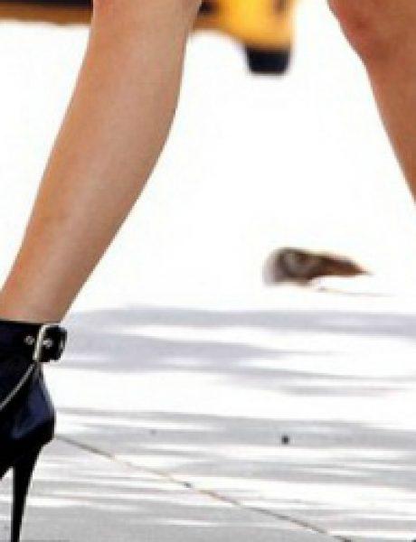 Guiseppe Zanotti: Popularne kratke čizme