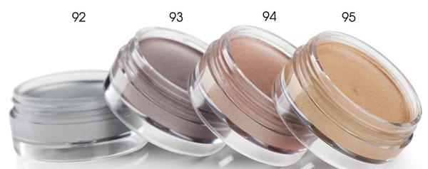 Hands Eyeliner gel 14 euro Inglot Cosmetics: Trendovi za hladne dane