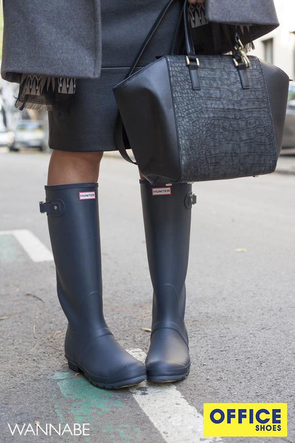IMG 7461 Modni predlozi iz Office Shoesa: Gumene čizme Hunter