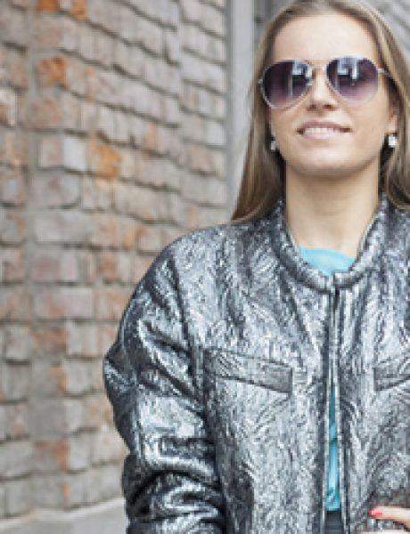 Modni predlozi iz Office Shoesa: Skechers za nju