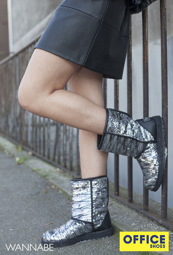 IMG 7510 Modni predlozi iz Office Shoesa: Skechers za nju