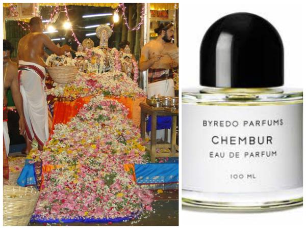 Indija Parfemi: Aromatična putovanja