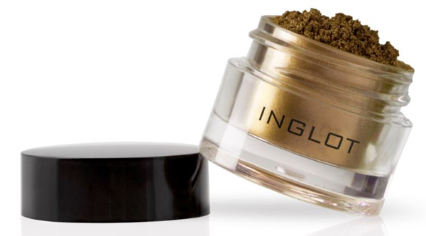 Inglot Body pigment powder color 189 17 euro Inglot Cosmetics: Trendovi za hladne dane