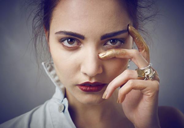 Inglot Classy Pretty Punk Inglot Cosmetics: Trendovi za hladne dane