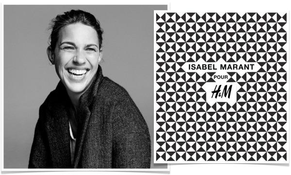 Isabel Marant Pour HM Najbolje modne saradnje